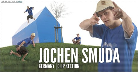 Jochen Smuda: Clip Section (2004)