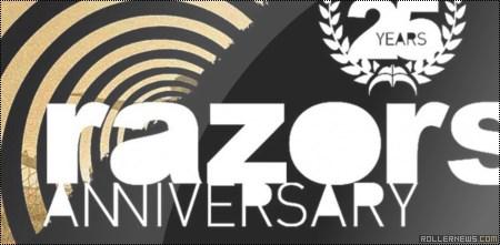 Razors 25th Anniversary (2014): Nuremberg Contest (Germany)