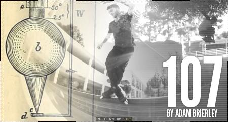 107 Degrees: Short Edit by Adam Brierley (2014)