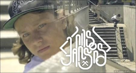 Nils Jansons: Remz Edit by Martins Jansons (2014)
