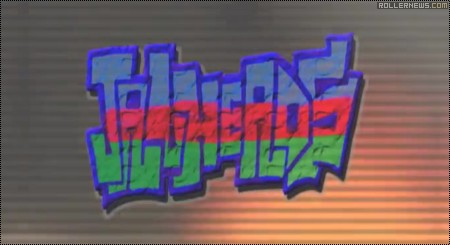 Jalheads (NY): Crew Edit by Sean Grossman (2014)