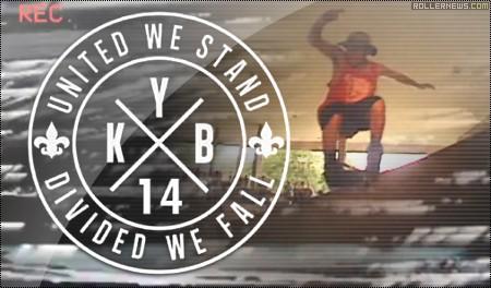 Kentucky Battle 2014: Last Spot by Ray Kronenberg