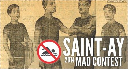 Saint Ay Mad Contest 2014
