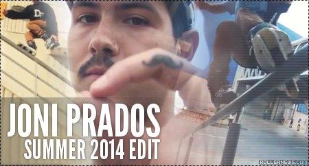 Joni Prados (Spain): Summer 2014 Edit
