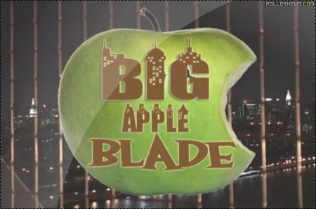 Big Apple Blade
