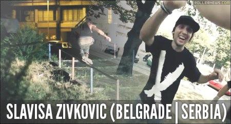 Slavisa Zivkovic (Belgrade, Serbia): 2012 Edit