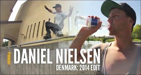 Daniel Nielsen (Razors Denmark): 2014 Edit