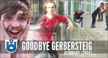 Timm Kittlitz and Friends (Ravensburg, Germany): Goodbye Gerbersteig,  2014 Edit