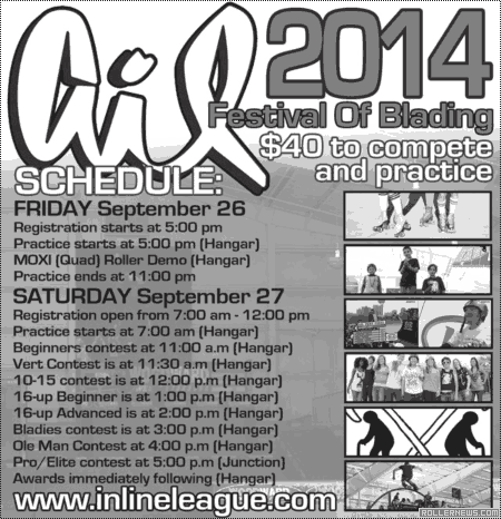AIL World Championship 2014