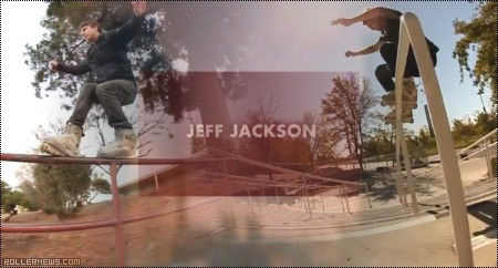 Jeff Jackson: The Drought Section (2014)