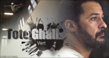 Toto Ghali: Quad, Vert Session (2013)