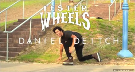 Daniel Deitch (Israel): Fester Flow, 2014 Edit