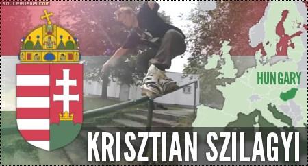 Krisztian Szilagyi (Hungary): Xsjado, Summer 2014 Edit