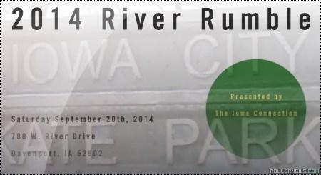 River Rumble 2014 (Iowa)