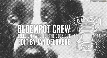 Bloempot Crew (Belgium): Episode 13, Dog Edition (2014)