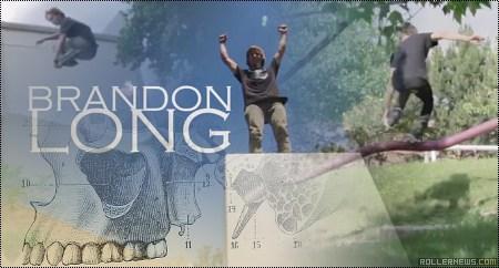 Brandon Long: Deja Vu, Provoke 2014 Edit