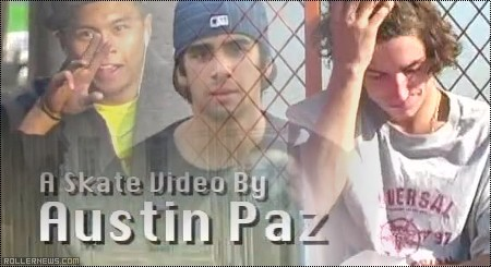 Time to waste (2006) by Austin Paz: Full Video