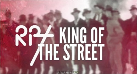 King of the Street 2014 (Canada)