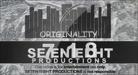 Underground Originality (2003) by Austin Paz: Full Video