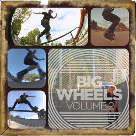 Joey Mcgarry, Todd Mcinerney, Leon Basin: Big Wheels