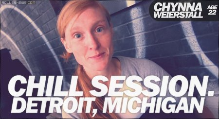 Blading the Wig with Detroit's Chynna Weierstall