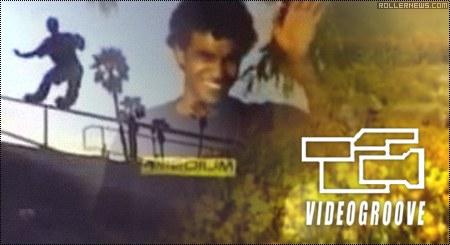 Matt Andrews: Videogroove VG VIII Ocho