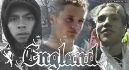 England Clothing: Volume (Full Video)