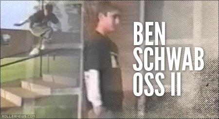 Ben Schwab (11): OSS 2 Profile (1997)