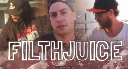 Filth Juice (Northern California): 2014 Edit