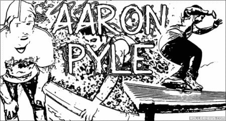 Aaron Pyle: proVoke Leftovers (2014)