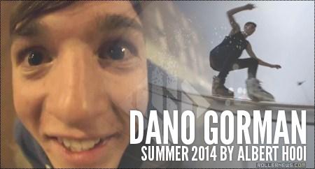 Dano Gorman: Summer 2014, USD Edit
