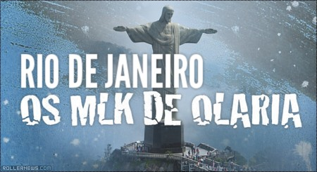 Rio de Janeiro: Os mlk de Olaria (2014)