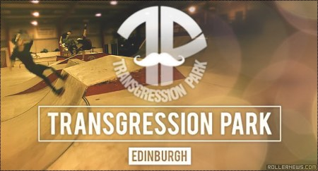 Transgression (Scotland): Park Promo (2014)
