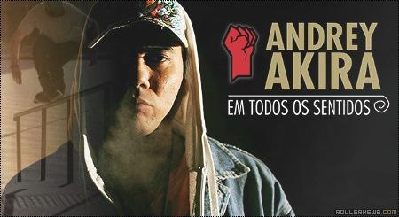 Andrey Akira (Brazil, 30+): Vanguarda OG 2014 Edit