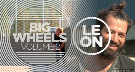 Leon Basin: Big Wheels Volume 2