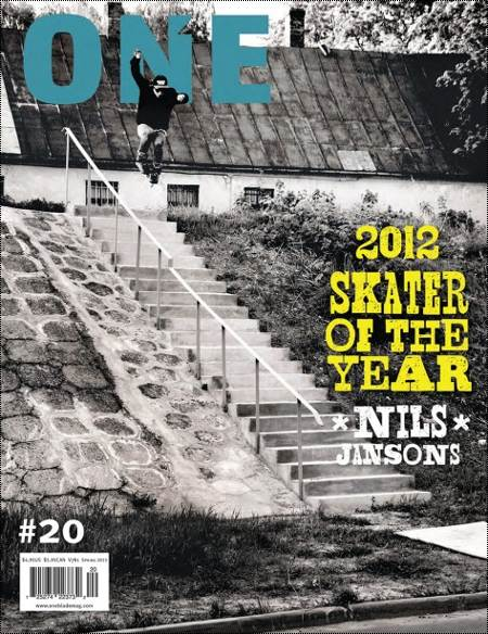 One Mag: Issue 20 [V7N1] (2012) Online