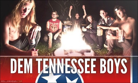 Dem Tennessee Boys: DTB:1 Trailer (2014)