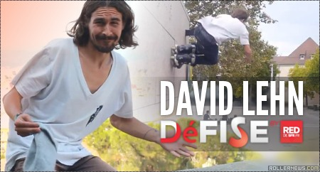 David Lehn (France): Defise 2014 (AM)