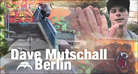 Dave Mutschall (Germany): Berlin Clips (2014)