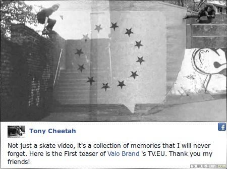 Valo TV.EU: Teaser (2014)