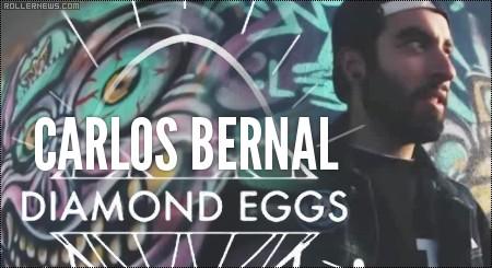Carlos Bernal: Diamand eggs (2014) USD Edit