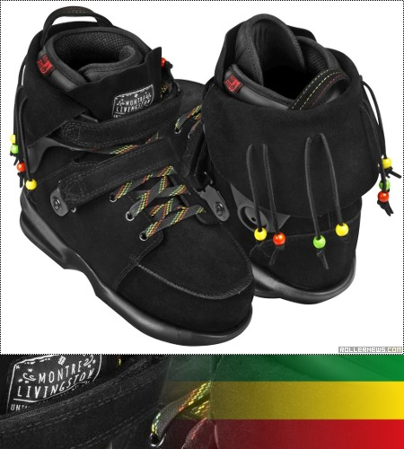 USD Montre Livingston Pro Skates