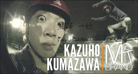Kazuho Kumazawa (Japan): MFT Night Session (2014)