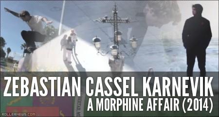 Zebastian Cassel Karnevik: A Morphine Affair (2014)