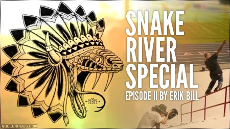 Snake River Special II (2014) Trailer 2 by Erik Bill