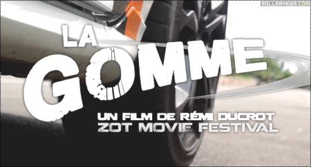 Drifters vs RollerBladers: La Gomme (2014)