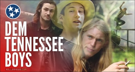 Dem Tennessee Boys: Bachelor Road Trip (2014)