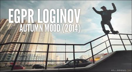 Egor Loginov (Russia): Autumn MOOD (2014)