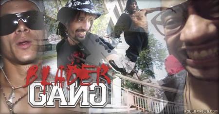 Blader Gang: 2014 Edit