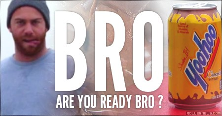 Ryan Benner & Pals: Bro are you ready to bro? (2014)